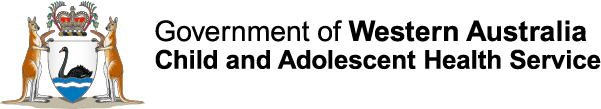 Child and Adolescent Health Service Provider logo