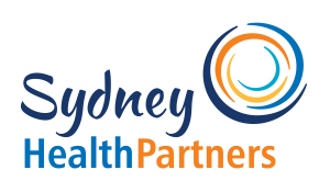 Sydney Health Partners Logo