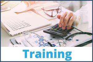 Visit training page